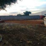 Início da construção do Centro de Adoração e Escola de Missões do MMA